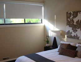 Sunova Blackout Fabric Roller Shades