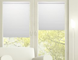 Noise Reduction Shades Sound Absorbing Window Shades