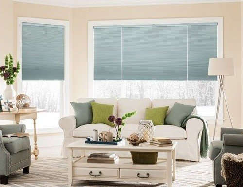 Bali Diamondcell Blackout Shades