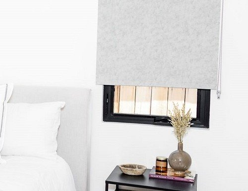 Signature Room Darkening Roller Shades