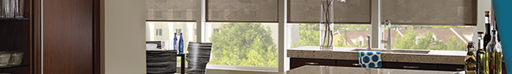 Remote Control, Motorized Roman Shades