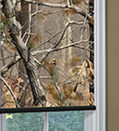 Hunting Window Blinds