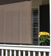 Exterior Porch Shades