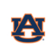 Auburn Logo on White