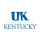 University of Kentucky Logo on White