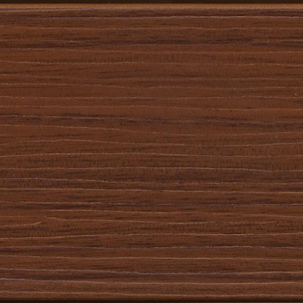 Laminate wood blinds