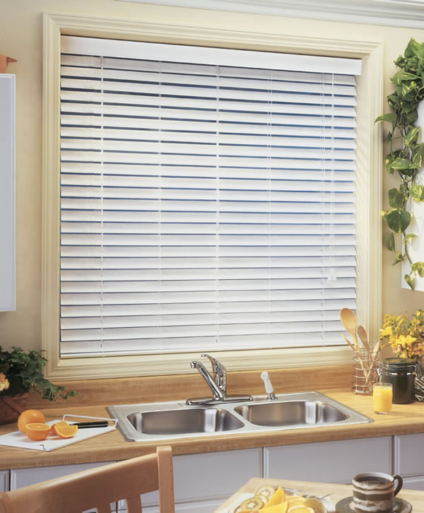 Best window treatments for property management companies for Window treatment manufacturers