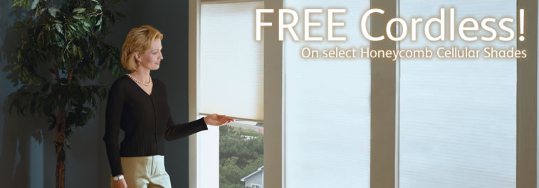Window Blinds on Sale